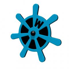 Ratt Wickey PRO Wheel allmän